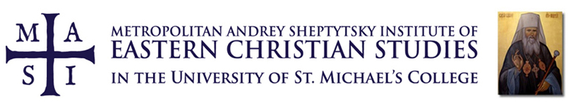 Metropolitan Andrey Sheptytsky Institute of Eastern Christian Studies